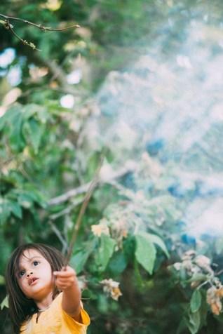 Enfant nature