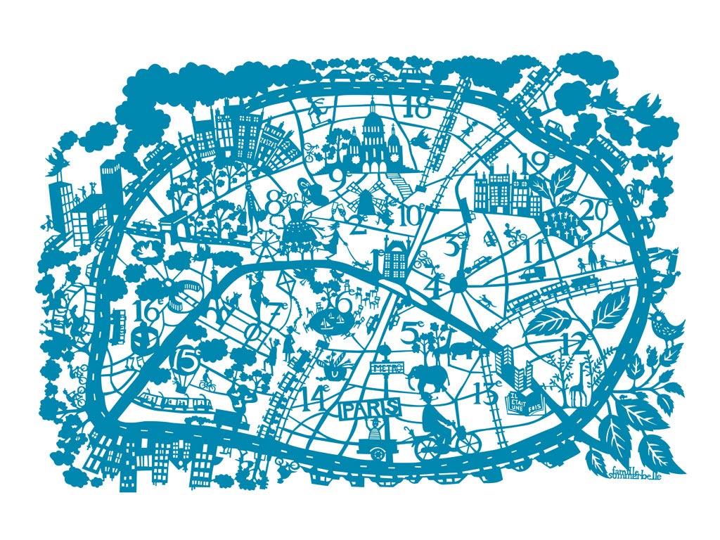 famille-summerbelle_Paris-map
