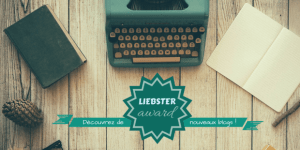 Liebster-awards