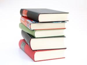 Les livres sont une source importante d'apprentissage