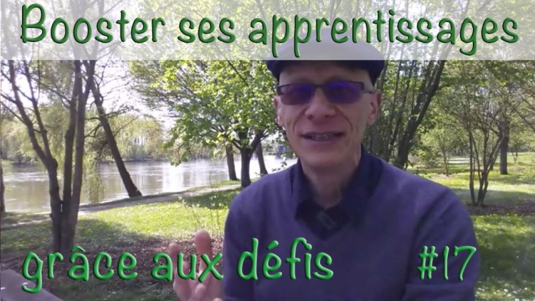 Booster ses apprentissages