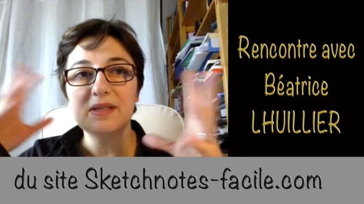 sketchnotes facile
