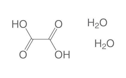 acide oxalique dihydrate