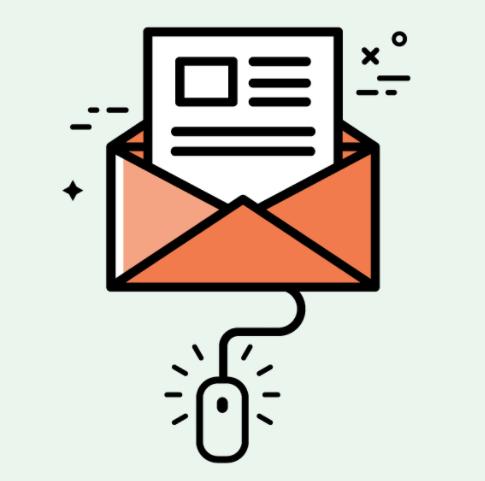 email privé