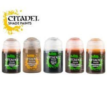 Shade Citadels