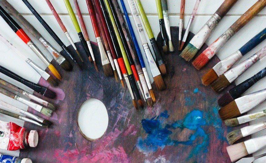 Pinceaux de mauvaise qualité vous enlèvent le plaisir de peindre