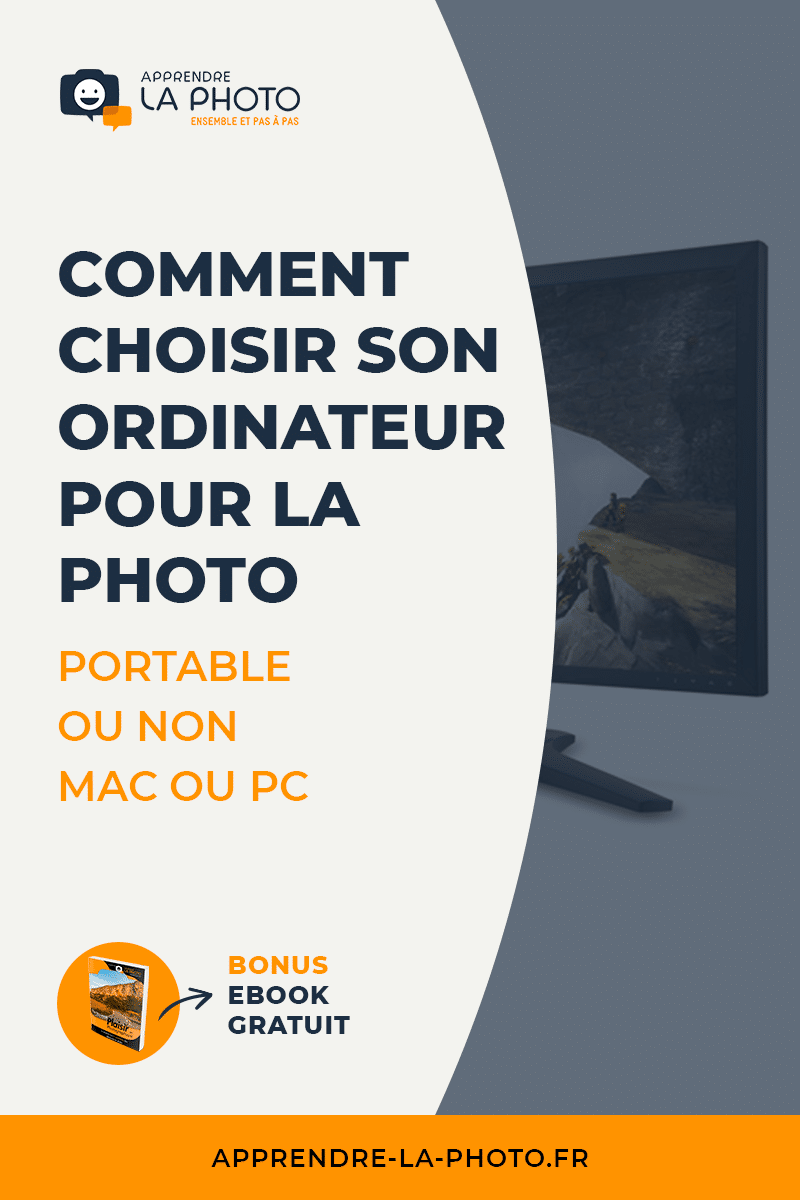 Comment choisir son ordinateur pour la photo ? (portable ou non ? Mac ou PC ?)
