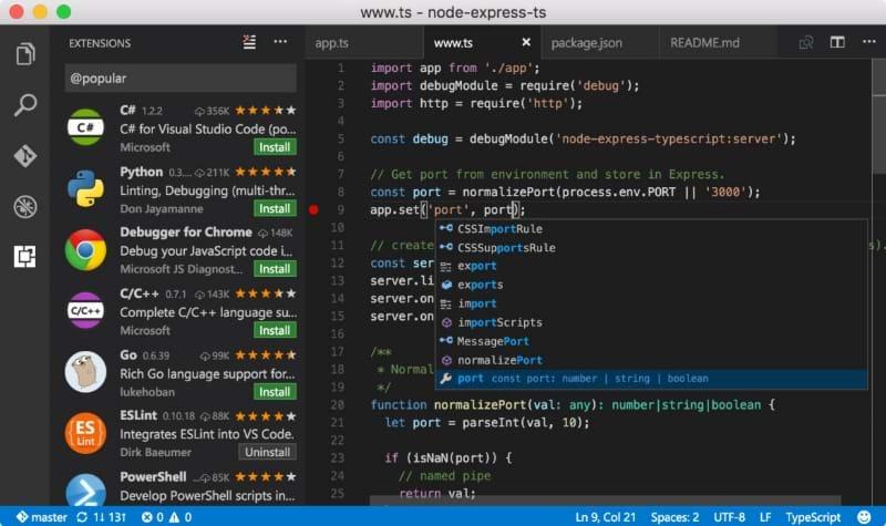 Pourquoi je me suis ENFIN mis à Visual Studio Code et que je vous le conseille ? 1