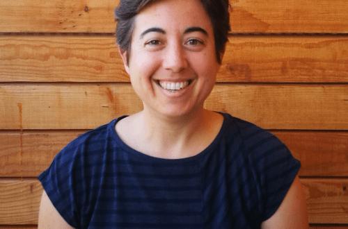Aline bibliothérapeute et blogueuse