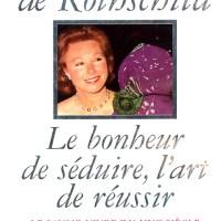 Nadine de Rothschild, Le savoir-vivre du XXIe siècle
