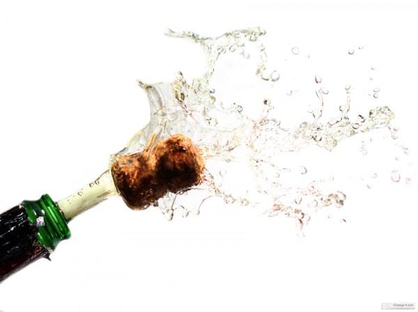 champagne bonnes manières