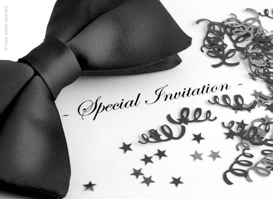 invitation calendrier préavis respecter, combien de temps à l'avance envoyer invitation, bonnes manières