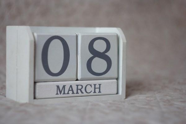 8 mars journée de la femme international, féminité lady gentleman travail parité problème injustice