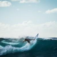 Surfeur et bonnes manières dans l'eau : quelles priorités ?