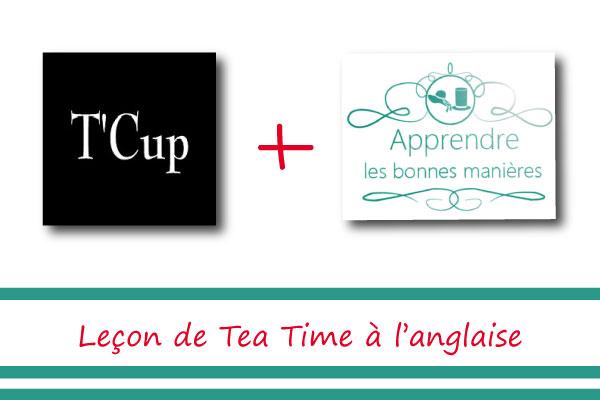 t-cup-partenaire tea time à l'anglaise cours bonnes manières savoir vivre politesse protocole confénrence gratuite Hanna Gas Paris coaching expert étiquette kate middleton