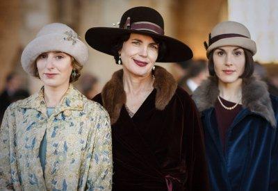 Downton Abbey 7 protocole bonnes manières savoir-vivre étiquette leçon guide usages aristocratie aristocratique coach politesse expert specialiste