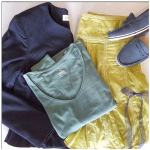 carre-instagram2 comment s'habiller comme une lady jupe robe élégance style aristocratique expert etiquette