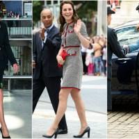 La démarche de Kate Middleton expliquée en images