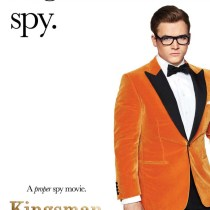 kingsman gentleman spy Kingsman-2-New-Character-poster-1 manners