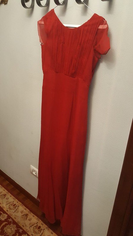 757ecd113f8 comment s habiller pour la st valentin robe rouge 10 pas cher robe rouge 8