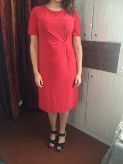 robe rouge 15 robe rouge 10 pas cher robe rouge 8 robe rouge 7 robe rouge 6 robe rouge 5 robe rouge 1 habiller comme une lady comment être élégante kate middleton st valentin décence féminité femme belle sobre rose comment s'habiller pour la st valentin etiquette manières