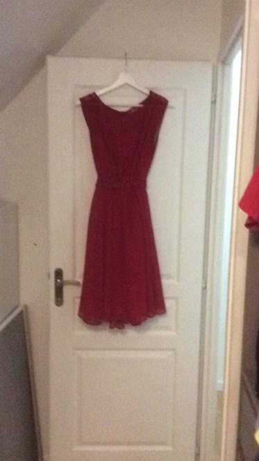 comment s'habiller pour la st valentin robe rouge 7 robe rouge 6 robe rouge 5 robe rouge 1 habiller comme une lady comment être élégante kate middleton st valentin décence féminité femme belle sobre