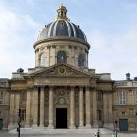 L'Académie Française m'a répondu !!! (Anglicismes lady et gentleman)