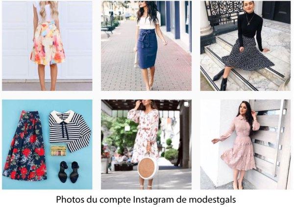 Modest fashion, ou la mode pudique kate middleton bloggeuse modeste style lady like lady style décence élégance chic éco femme etiquette pudeur romantique stylé code