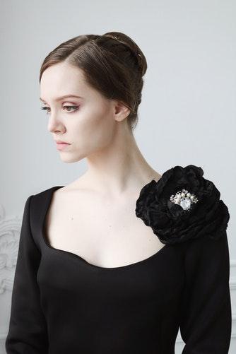 petite robe noire 3 petite robe noire 5 modest fashion élégance mode décente mode pudique kate middleton chic expert conseil mode choix little black dress french lady