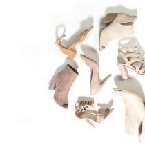 Chaussures ouvertes pour aller travailler convenable interdit sandale 1