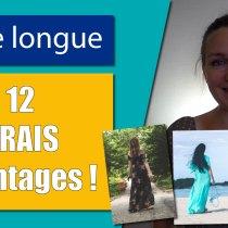 Les 12 avantages de la ROBE LONGUE / Robe maxi : 12 arguments pour l'essayer ! - Élégance & Décence