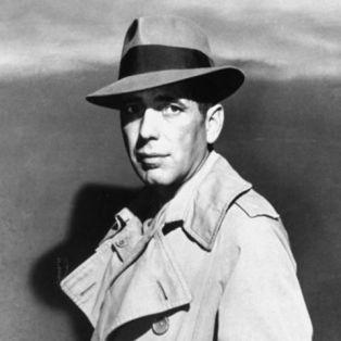 Humphrey Bogart Nadine de Rothschild et l'élégance vestimentaire : les 35 règles d'or pour ladies et gentlemen tirées de son célèbre manuel