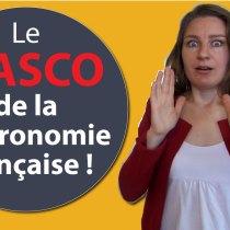Quel est le pire fiasco des arts de la table à la française ?