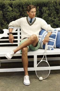style preppy preppies bcbg comment s'habiller avec élégance lady gentleman étiquette dress code ivy league