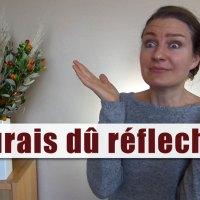 GAFFES d'une Apprentie-Lady : épisode 2 (entre humiliation et honte)