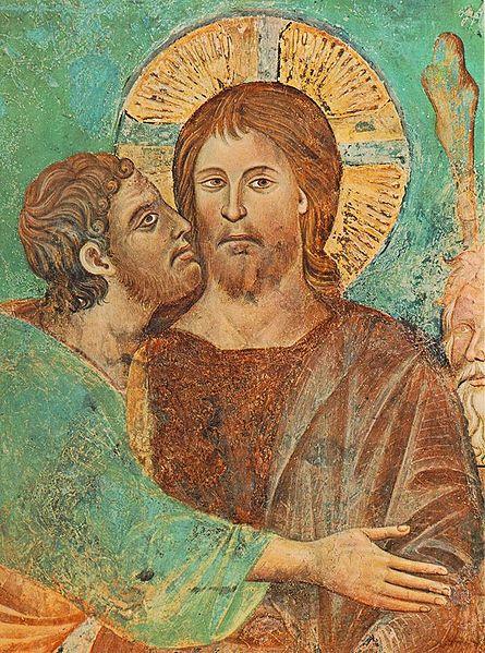 la bise protocole french kiss air kiss aristocratie bienséance manières étiquette Cimabue01