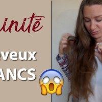 Teindre ses cheveux ou assumer ses CHEVEUX BLANCS : que fait une LADY ?