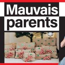 Enfants : PAS de CADEAUX de NOEL (...avec une mère qui enseigne les bonnes manières!)