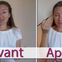 Maquillage : quel est celui que j'utilise ?