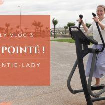 Zéro pointé ! Nous avons oublié que l'école fermait ! --- Weekly-vlog 3 / Apprentie-Lady