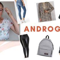 Androgyne : les vêtements caractéristiques de l'androgynie