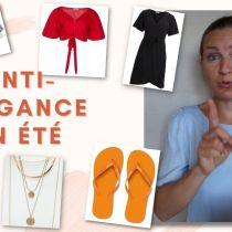 Anti élégance en été : la liste des vêtements à jeter