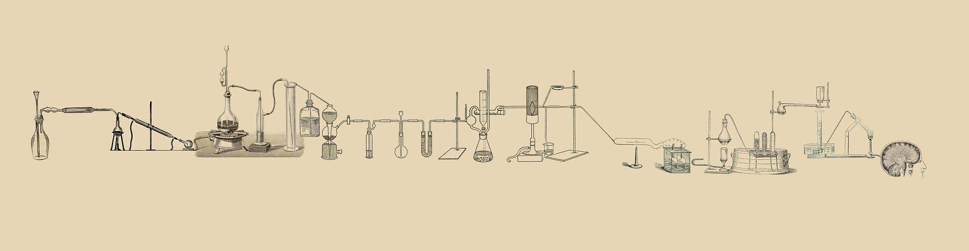 matériel scientifique