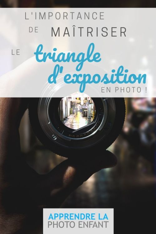 Triangle d'Exposition