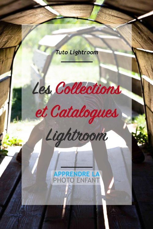 Catalogue Lightroom