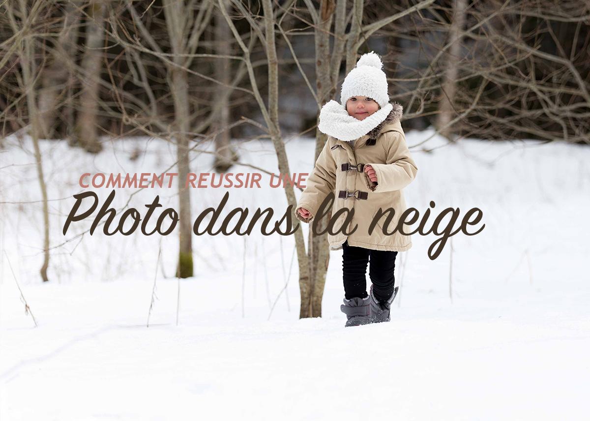 Comment réussir une photo dans la neige ? (35/52)