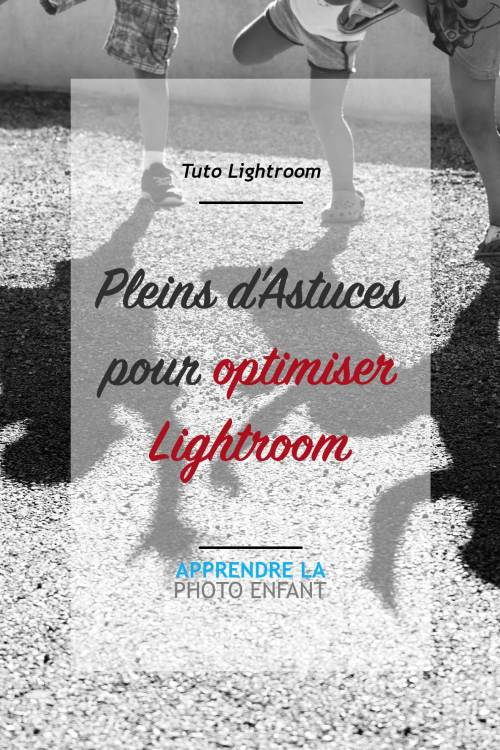 astuces Lightroom