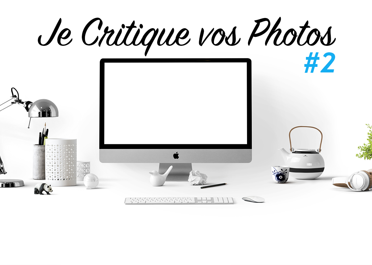 Je critique vos photos d'enfant #2