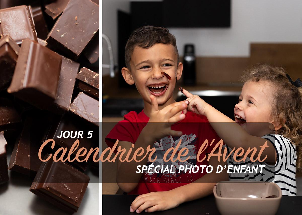 Jour 5 – Calendrier de l'Avent spécial Photo d'enfant 2018