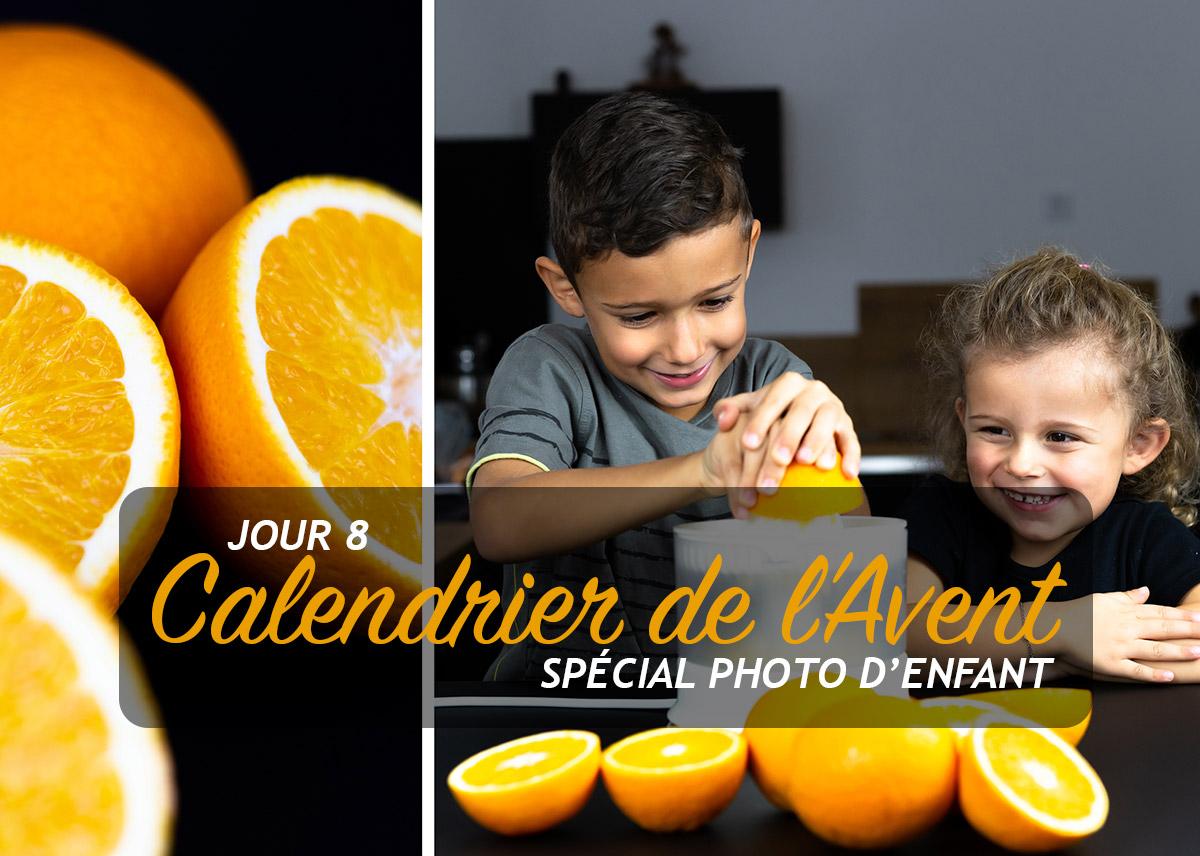 Jour 8 – Calendrier de l'Avent spécial Photo d'enfant 2018